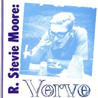 Verve (R. Stevie Moore album) - Image: Verversm