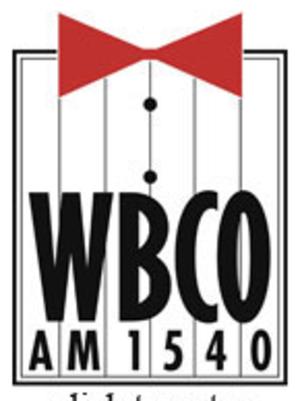 WBCO - Image: WBCO logo