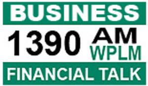WPLM (AM) - Image: WPLM (AM) logo