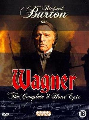 Wagner (film) - Image: Wagner (film)