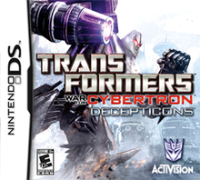 WarForCybertronDS covers.png