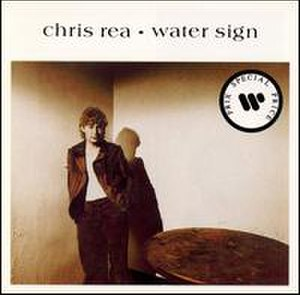 Water Sign (Chris Rea album) - Image: Water Sign (Album)