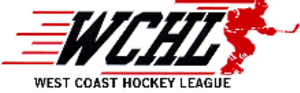 West Coast Hockey League - Original WCHL logo