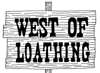 Picture of a game: West Of Loathing
