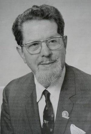 William Grey Walter - Image: William Grey Walter