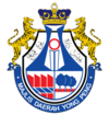 Official seal of Yong Peng