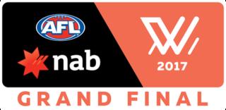 2017 AFL Womens Grand Final