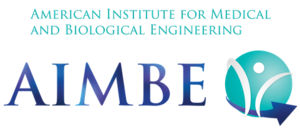 American Institute for Medical and Biological Engineering - Image: AIMBE Logo
