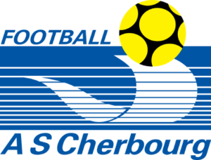 AS Cherbourg Football - Image: AS Cherbourg