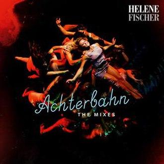 Achterbahn (song) - Image: Achterbahn (song)