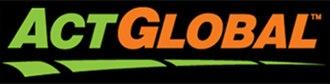 Act Global - Image: Act Global Logo