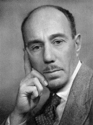 Arthur Hambling - Image: Actor Arthur Hambling
