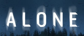 <i>Alone</i> (TV series) American survival reality television series