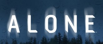 Alone (TV series) - Image: Alone show logo