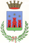 Coat of arms of Altavilla Silentina