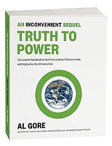 Image result for An Inconvenient Sequel:_Truth_to_Power book