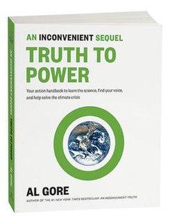 <i>An Inconvenient Sequel</i> (book)