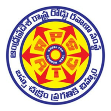 Andhra Pradesh State Road Transport Corporation logo.png