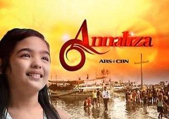 Annaliza - Season 1 title card in 2013
