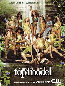America's Next Top Model (season 8) - Wikipedia