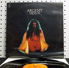 Nexus Argent Album