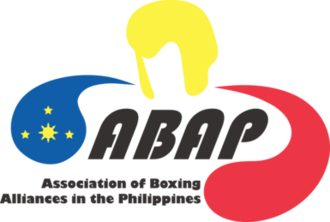 Association of Boxing Alliances in the Philippines - Image: Association of Boxing Alliances in the Philippines