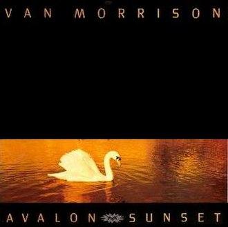 Avalon Sunset - Image: Avalon Sunset