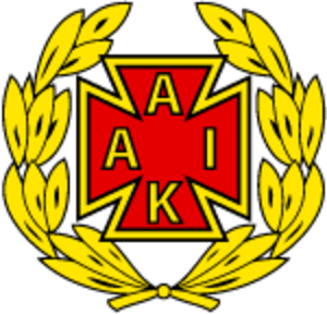 Avesta AIK - Image: Avesta aik