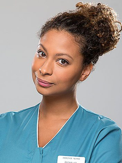 Ayesha Lee Fictional character from Doctors