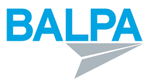 British Airline Pilots' Association - Image: BALPA logo