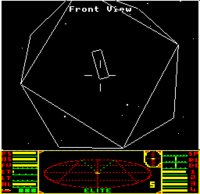 Space flight simulation game - Wikipedia