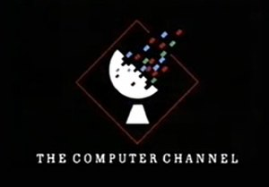 The Computer Channel (BSB) - Image: BSB Computer Channel logo
