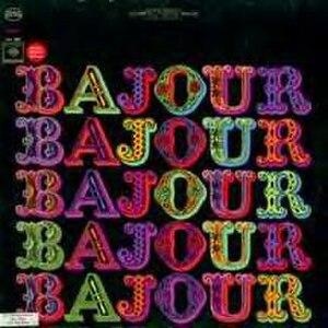 Bajour (musical) - Original Cast Album
