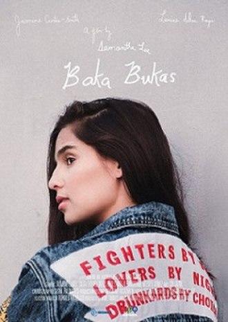 Baka Bukas - Theatrical release poster