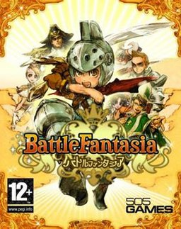 Download Fight Game Battle Fantasia Mediafire img