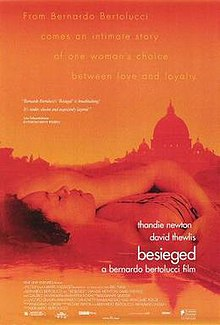Film sa prevodom online - Besieged (1998)