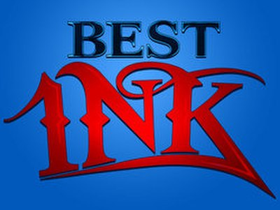 Picture of a TV show: Best Ink