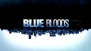 <i>Blue Bloods</i> (TV series) American police procedural drama series