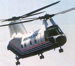 Boeing Model 360