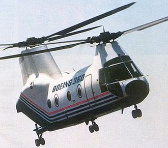Boeing Rotorcraft Systems - Boeing Model 360
