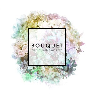 Bouquet (EP) - Image: Bouquet EP cover art
