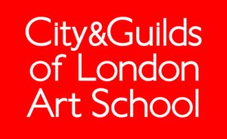 City and Guilds of London Art School - Image: C&g LA Slogo