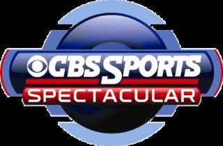 <i>CBS Sports Spectacular</i> Television series