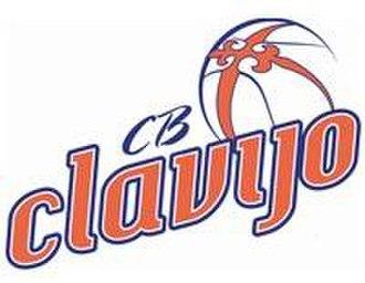 CB Clavijo - Image: CB Clavijo