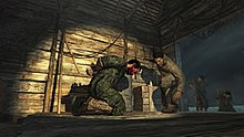 Call of Duty: World at War - Wikipedia