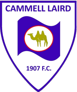 Cammell Laird 1907 F.C. English football club