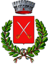 Coat of arms of Cava Manara