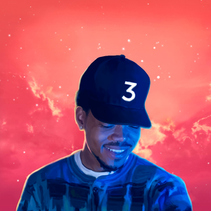 Coloring Book (mixtape) - Image: Chance the Rapper Coloring Book