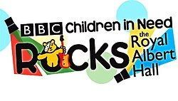 Children in Need Rocks the Royal Albert Hall.jpg