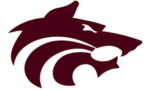 Claremont High School (California) - Image: Claremont High School Logo